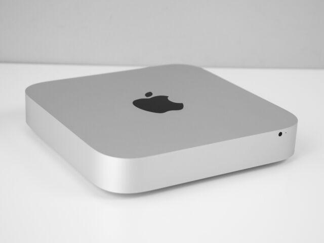 apple mac mini late 2012 quad core i7 2 3 ghz 8gb 1tb ebay rh ebay com Apple Mac Mini iMac 2012 Owner's Manual