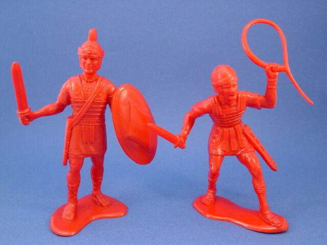 MARX Roman Soldiers 6