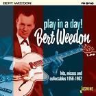 Play In A Day von Bert Weedon (2015)