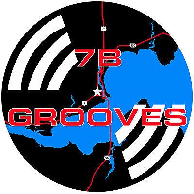 7B Grooves