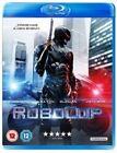Robocop Blu-ray 2014 Gary Oldman Michael Keaton