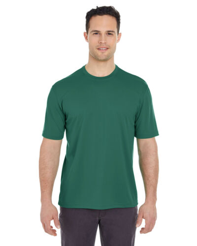 UltraClub Men/'s Cool /& Dry Sport T-Shirt 8400