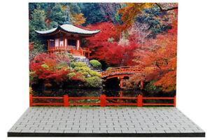 Diorama-Paysage-japonais-Japanese-landsacape-1-43eme-43-2-B-B-034
