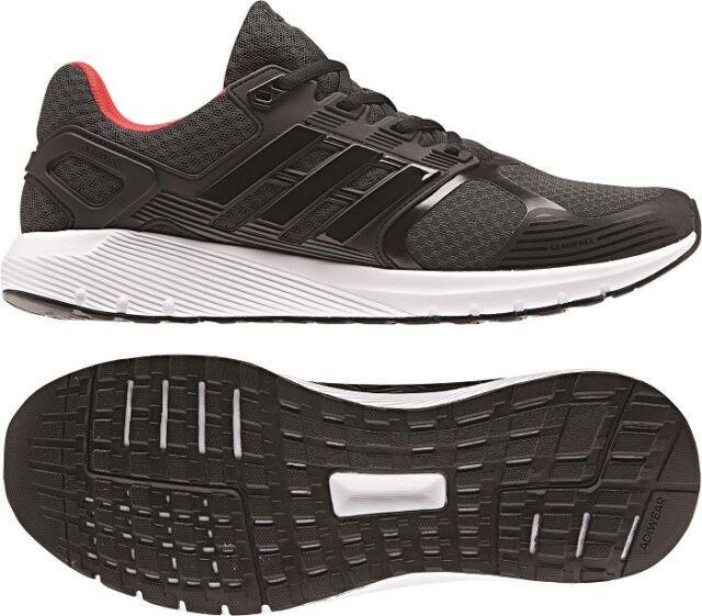 buy popular 32a43 e0bdb Adidas Duramo 8 Scarpe da Corsa da Uomo, Sneaker, Tempo Libero Sneaker    Cp8738