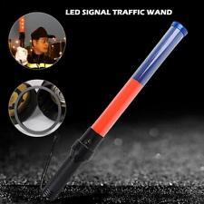 Traffic Safety Baton Light Warning Led Wand Road Control Light Police Equipment