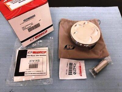 Wiseco Piston Kit Standard Bore 95.00mm 4835M09500