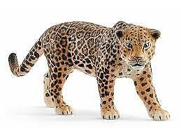 Jaguar Figurine de l/'univers des animaux sauvages SHL14769