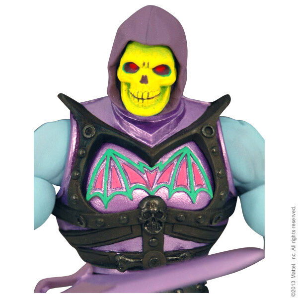 MOTUC Battle Armor Armor Armor Skeletor Masters of the Universe Classics 2015 He-Man New ddc7b6