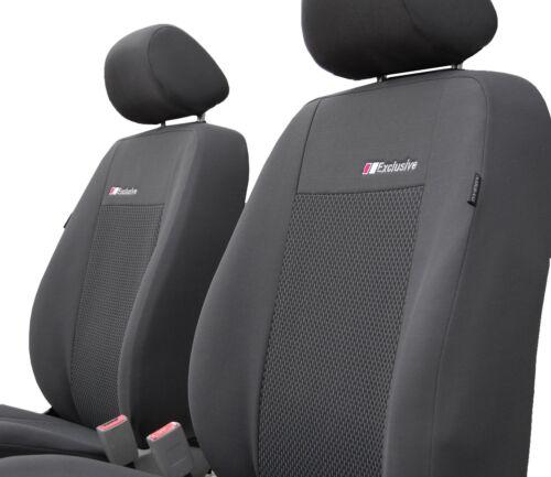 EXCLUSIVE Komplett Set Autositzbezüge Sitzbezüge Schonbezüge Toyota RAV4 KRE
