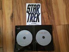 Star Trek (DVD, 2009, 2-Disc Set, Special Edition; Includes Digital Copy)