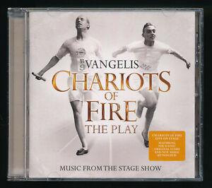 EBOND   Vangelis – Chariots Of Fire CD CD030863