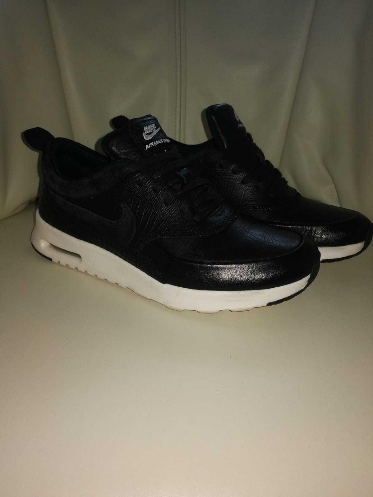 Nike air max thea sneaker sportschuhe 38 neu