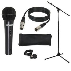 LD-Systems-MICSET-1-Mikrofonset-mit-Mikrofon-Mikrofonstativ-5m-Mikrofonkabel