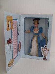 Poupée Barbie Française Les Grandes Collections Eras 1996 Volume 9 Collector 16707