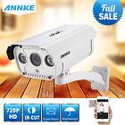 ANNKE 720P Outdoor 1500TVL Night Vision HD Camera IR Home CCTV Security System