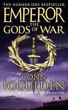 Emperor: The Gods of War by Conn Iggulden (Paperback, 2006)