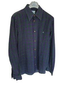 Mens-MAN-by-VIVIENNE-WESTWOOD-krall-long-sleeve-shirt-size-V-large-RRP-260