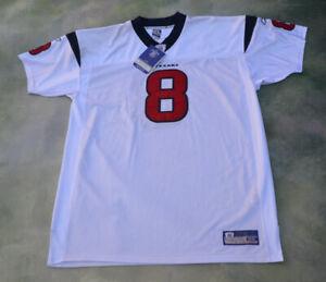 Reebok NFL Houston Texans David Carr #8 Jersey Size 56.   eBay