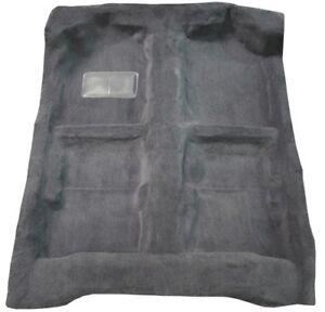 Complete-Cutpile-Replacement-Carpet-Kit-Fits-Nissan-Sentra-2-amp-4-Door