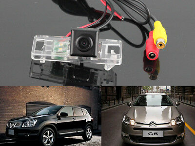 Car Rear View Reverse Parking Backup Camera For Audi A6 S6 RS6 C5 1997~2004 98
