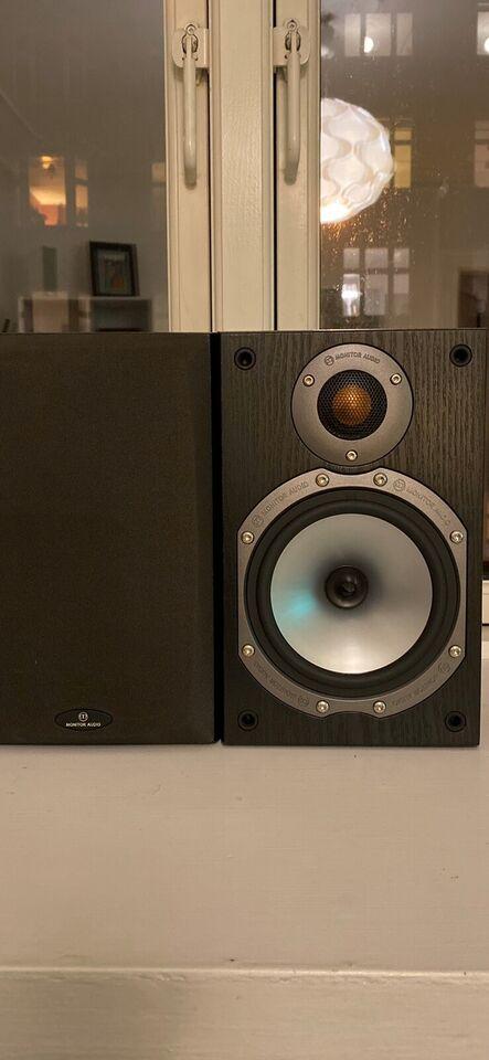 Højttaler, Monitor Audio, Bronze BR1