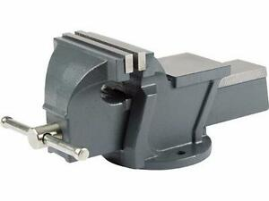 BRAND NEW HEAVY DUTY BENCH VISE WITH SWIVEL BASE 4, 5, 6 (MULTIPURPOSE VISES ALSO AVAILABLE) Ontario Preview