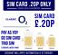 1-x-O2-Pay-As-You-Go-Sim-Card-o2-Classic-PAYG-Standard-Micro-Nano-3p-2p-1p thumbnail 1