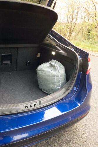 UKB4C Resistente al Agua Transpirable Coche Cubierta Para Citroen Grand C4 Picasso