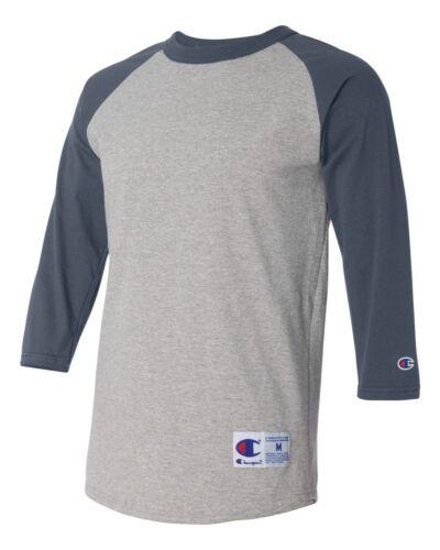 Raglan Baseball T-Shirt Champion T137