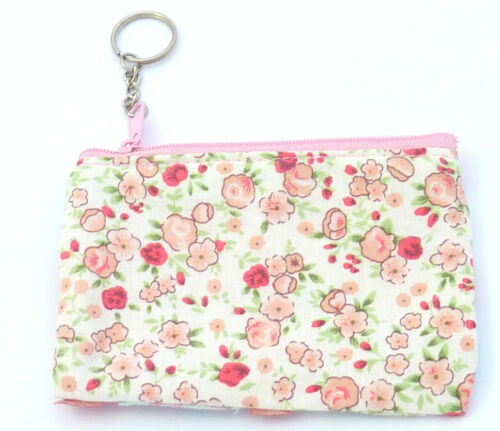 Sass and Belle Vintage Union Flag Coin Purse