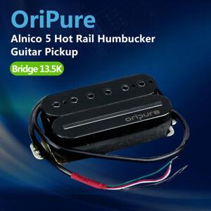 OriPure-Alnico-5-Humbucker-Dual-Rail-Double-Coil-Electric-Guitar-Bridge-Pickup