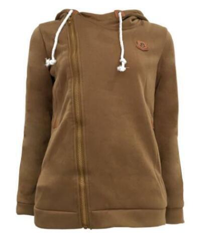 Fashion Women Winter Hooded Slim Coat Jacket Casual Warm Outwear Coats Blouse