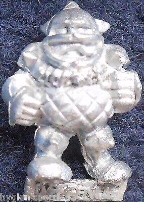 1988 Dwarf Bloodbowl 2nd Edition Blocker 8 Citadel BB105 Team Fantasy Football