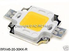 BRIDGELUX BXCD45 20W 3000K-3200K 45mil Multichip LED High CRI