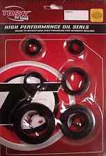 Tusk Engine Oil Seal Kit – Fits: Honda ATC 250R 1985–1986 TRX 250R Fourtrax