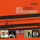 5 Original Albums von Wes Montgomery (2016)