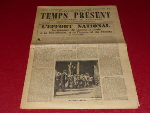 Press-WW2-39-45-034-Time-Present-Hebdomadaire-Weekly-034-4-15-September-1944