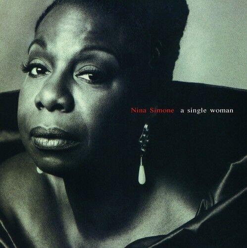 Nina Simone - Single Woman: Expanded [New Vinyl] Expanded Version, Holland - Imp