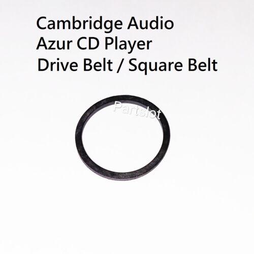 Denon DCD-201SA 520AE 700AE 710AE 720AE 755RE CD Player Tray Belt Rubber Ring