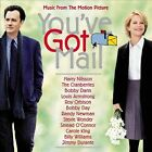 You've Got Mail [Original Soundtrack] by Original Soundtrack (CD, Dec-1998, Atlantic (Label))