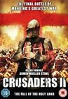 Crusaders 2 5055002557088 DVD Region 2