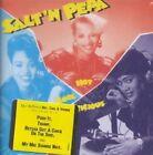 Hot, Cool & Vicious by Salt-N-Pepa (CD, 1986, London)