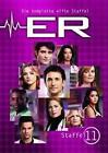 E.R. - Emergency Room, die komplette 11. Staffel (Box Set / 6 Discs) (2013)