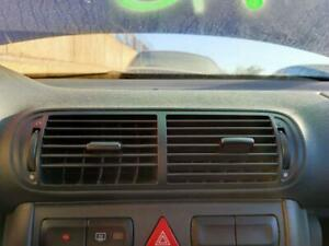 Aerateur Tableau De Bord Central Audi A3 1 Phase 1 1 9d 8v Turbo R 43061773 Ebay