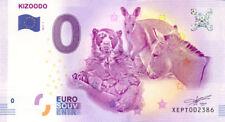 ALLEMAGNE Dortmund, Kizoodo, 2017, Billet 0 € Souvenir