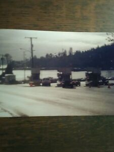 LOT-OF-2-5-X-7-COLOR-PRINTS-WASHINGTON-STATE-FERRIES-WINSLOW-WASHINGTON