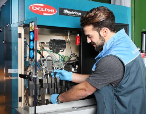 Buse d/'injection injecteur FORD 1,8 tdci EJDR 01302z EJDR 02201z 1s4q9f593af 1141218