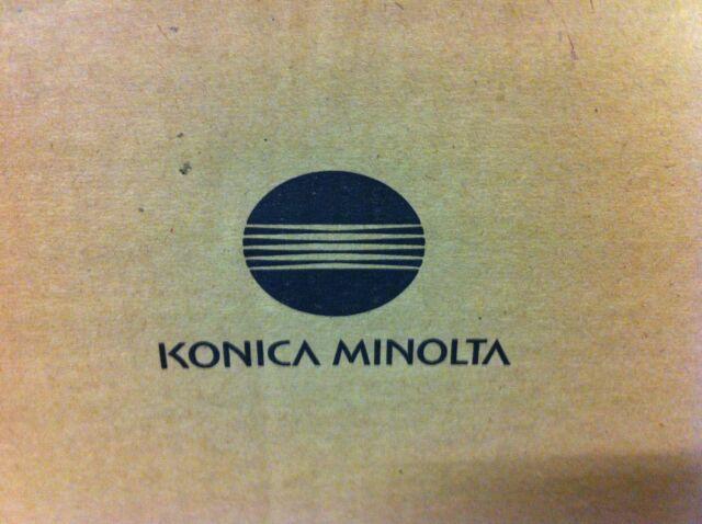 original KONICA 1710550-003 MAGICOLOR 3300 TONER magenta A-Ware