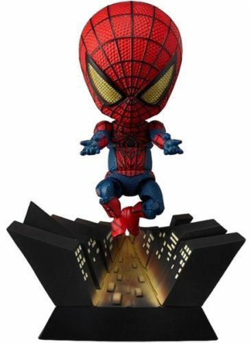 Nendorid 260 The Amazing Spider  Man Spider-Man Hero's Edition Figure from Japan  nouveau sadie