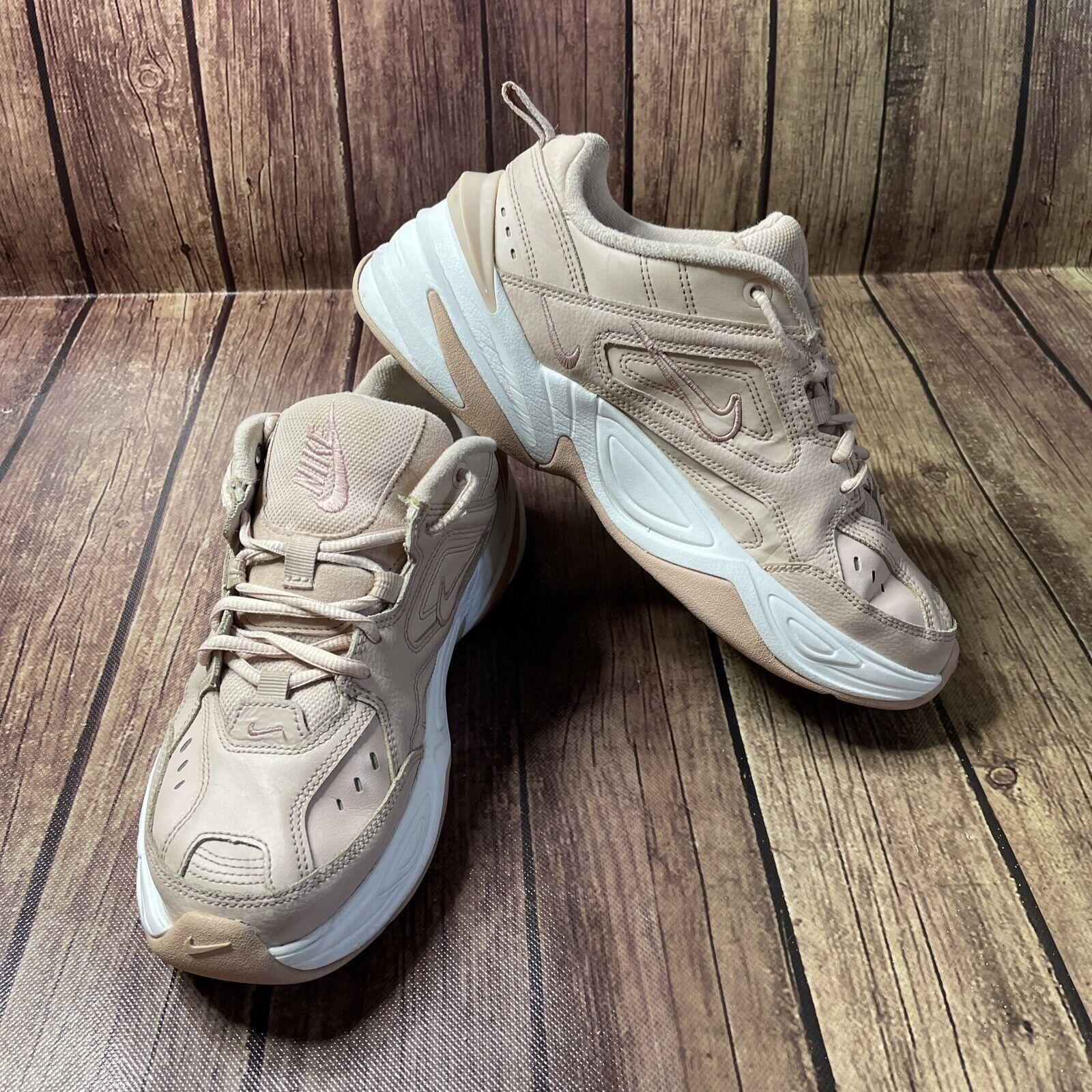Size 9 - Nike M2K Tekno Particle Beige 2018 for sale online   eBay